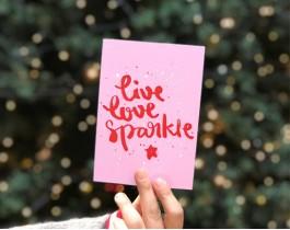 Live.Love.Sparkle.
