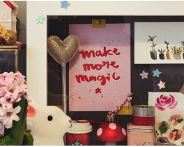 Make More Magic