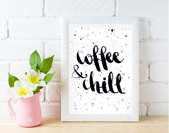 Coffee&Chill